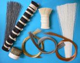 custom-made brushes
